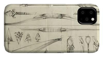 Designs Similar to Arrow Schematic II