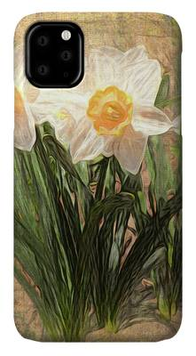 Daffy iPhone Cases