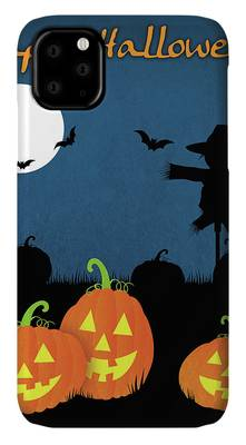 Designs Similar to Happy Halloween I by Josefina