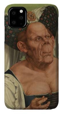 Designs Similar to A Grotesque Old Woman