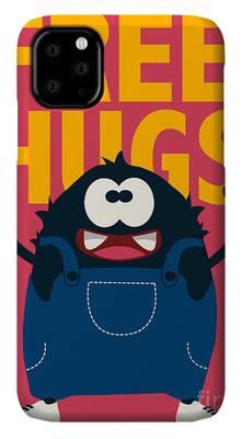Designs Similar to Cute Monster Vector Design