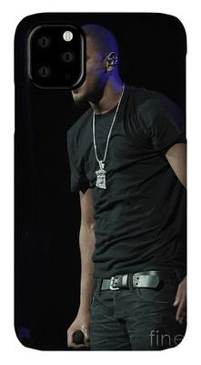J Cole Casual Style 2 iphone case