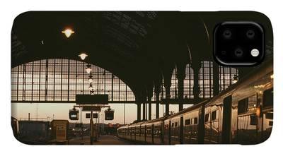 Brighton Photographs iPhone Cases