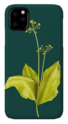 Designs Similar to Wild Garlic Plant Botanical Art