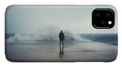 Forces Of Nature iPhone Cases