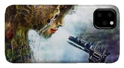 Lush iPhone Cases