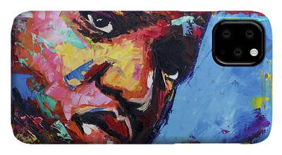 Jay Z Art 2 iphone case