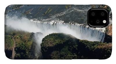 Helicopter Photographs iPhone Cases