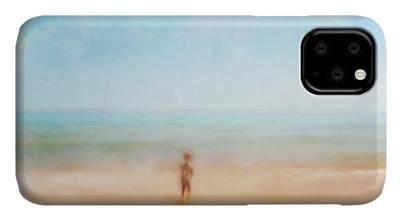 Designs Similar to Boy On The Beach