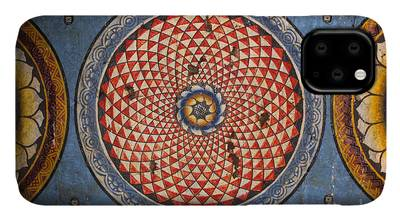 Mandala Photographs iPhone Cases