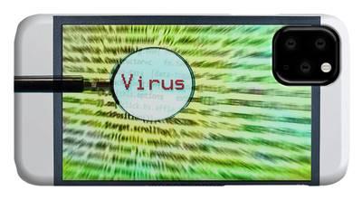 Designs Similar to Computer Virus