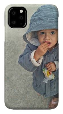 Boy iPhone Cases
