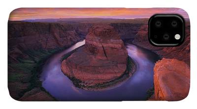 Grand Canyon National Park iPhone Cases