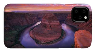United States Of America Photographs iPhone Cases