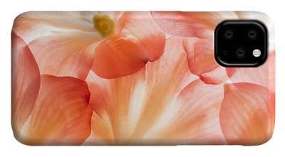 Flores iPhone 11 Cases