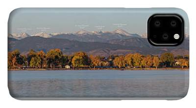 South Sister iPhone Cases