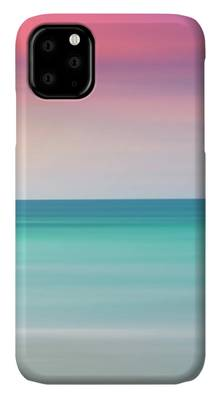 Indian Ocean iPhone Cases