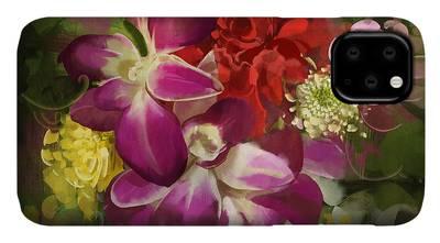 Designs Similar to Mixed Flower Bouquet,digital