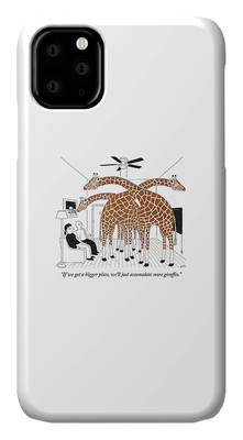 If iPhone Cases