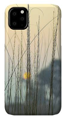 Winter Landscape iPhone Cases