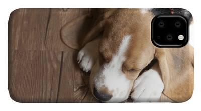Parquet iPhone Cases