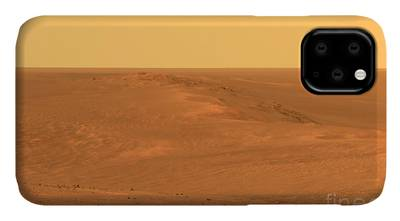 Designs Similar to Rim Of Endeavour Crater On Mars