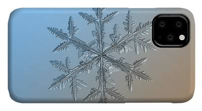 Dendrite iPhone Cases