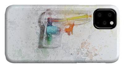 Designs Similar to Squirt Gun Painted