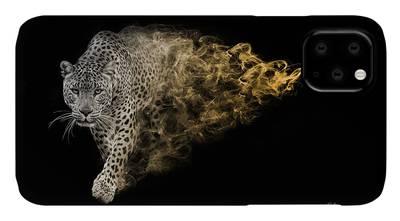 Mammals Of Africa iPhone Cases