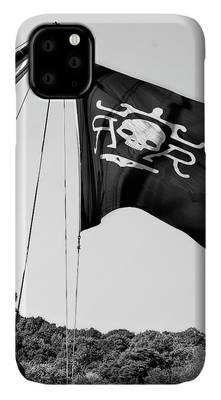 Flying Boat iPhone Cases