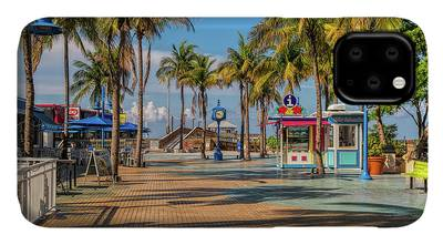 Fort Myer Photographs iPhone Cases