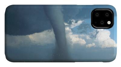 Storm Chasing iPhone Cases