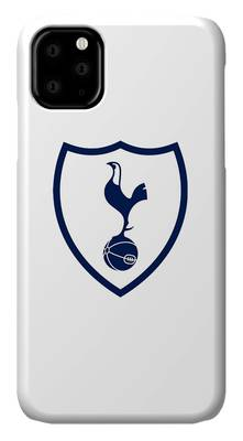Tottenham Hotspur Iphone Cases Fine Art America