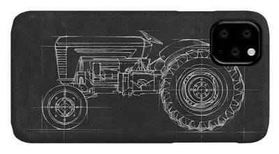 Designs Similar to Tractor Blueprint I