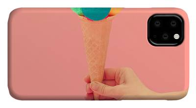 Scoop iPhone Cases