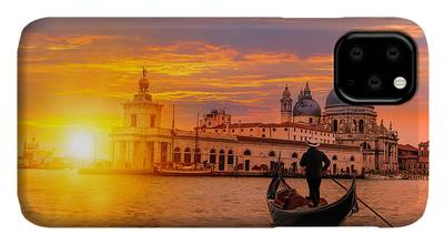 Venetian iPhone Cases