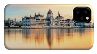Pests Photographs iPhone Cases