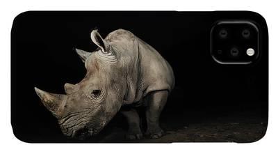 Designs Similar to White Rhinoceros