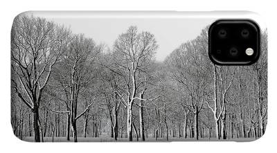 Montreal iPhone Cases