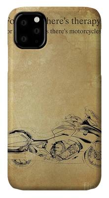Blueprint iPhone Cases