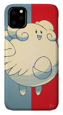 Pokemon iPhone Cases Fine Art America