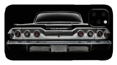 Impala iPhone Cases