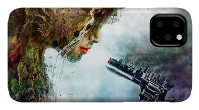Climate iPhone Cases