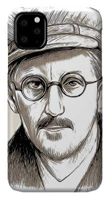 Designs Similar to James Joyce by Greg Joens