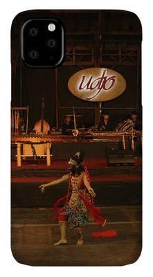 Dance iPhone Cases