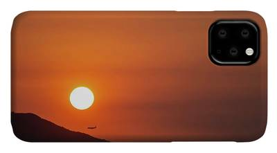 Mountain Landscape iPhone Cases