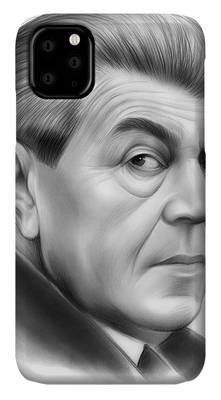 Witty Drawings iPhone Cases