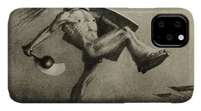 God Of War iPhone Cases