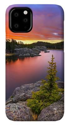 Mediterranean iPhone 11 Pro Cases