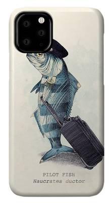 Travel iPhone 11 Pro Cases